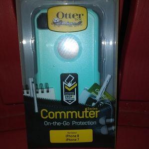 OtterBox Commuter iPhone 7 & 8
